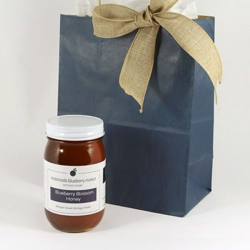 Blueberry Blossom Honey Gift
