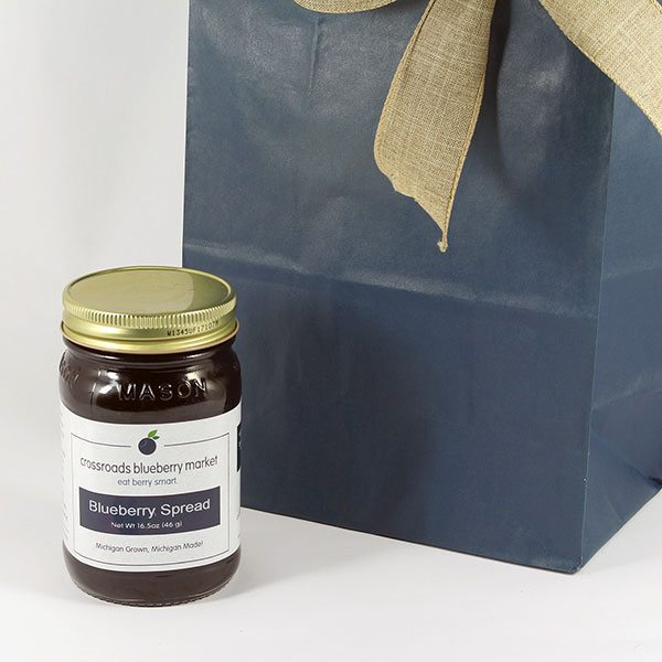 Blueberry Spread Gift
